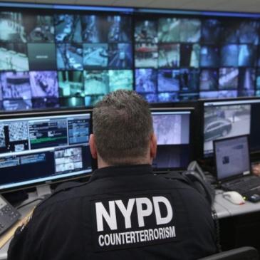 La seguridad, las emergencias y la tecnología.