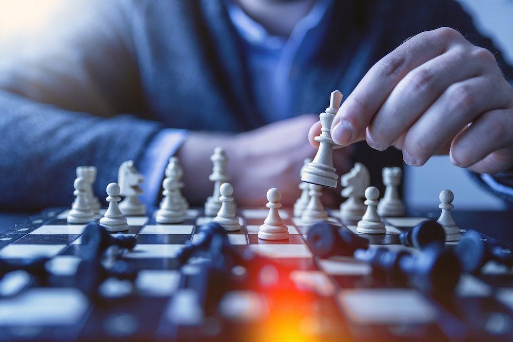 El emprendimiento y la competitividad