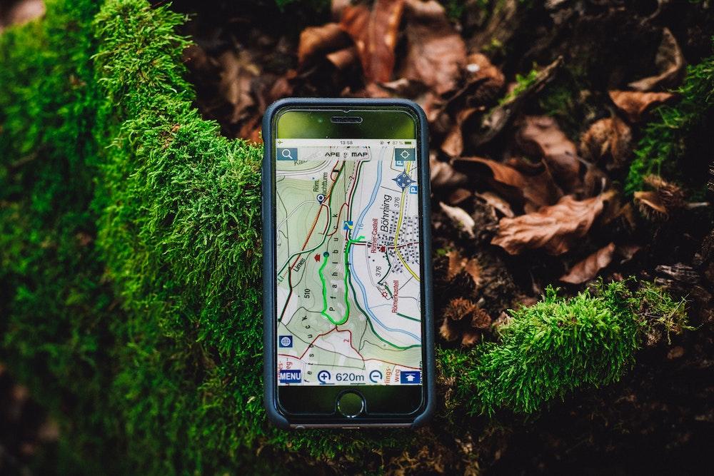 Un acrónimo que cambió el mundo: GPS
