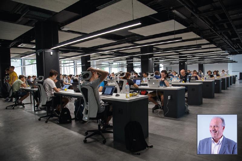 Preocupación por las empresas | Colaboraciones del blog